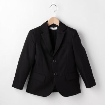 【サンカンシオン/3can4on】 【110cm~130cm】セレモニー2つ釦ジャケット