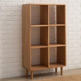 受注生産 職人手作り 北欧家具 シンプル 収納棚 食器棚 本棚 天然木 リビング 家具 木目 収納 オープンシェルフ
