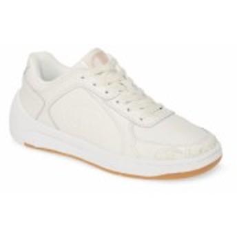 チャンピオン CHAMPION レディース スニーカー シューズ・靴 Super C Court Low Mono Sneaker Chalk White