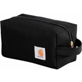 カーハート Carhartt メンズ ポーチ Toiletry Kit Black