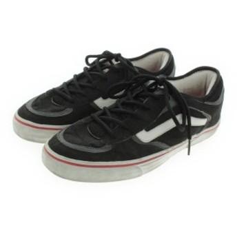 VANS / バンズ メンズ シューズ 色:黒x白系xグレー等 サイズ:28.5cm