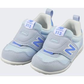 [11.5~13.0cm]ニューバランス IT313F ブルー シューズ・ファッション小物 ファーストシューズ (16)