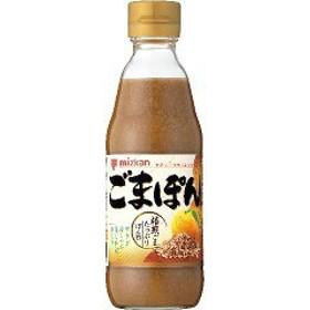 ミツカン ごまぽん(350mL)[ポン酢・合わせ酢]
