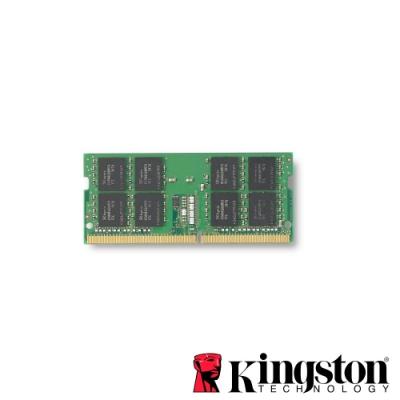 Kingston 金士頓 DDR4 2666 4GB 筆記型記憶體 KVR26S19S6/4