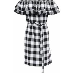 モスキーノ LOVE MOSCHINO レディース ワンピース ワンピース・ドレス Mini Dress Gray