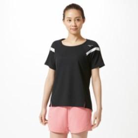 ドライエアロフローTシャツ MIZUNO ミズノ トレーニングウエア Tシャツ (32MA9316)