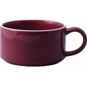 12マグ スープ[29253](プラムパープル, -)