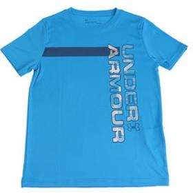 【Super Sports XEBIO & mall店:トップス】BTH UVワードマークTシャツ #1342071 ETB/WHT AT