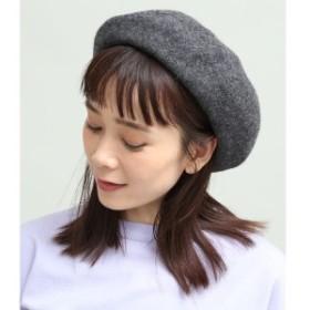 ビス(ViS)/フェルトベレー帽
