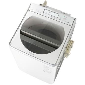 PANASONIC NA-FA120V2-W ホワイト [全自動洗濯機(12.0kg)]
