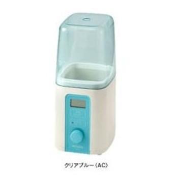 【nightsale】 TIGER/タイガー魔法瓶 CHF-A100-AC ヨーグルトメーカー (クリアブルー)