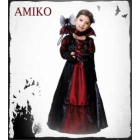小悪魔 ハロウィン コスプレ 変身 魔女 子供用 コスチューム 仮装 女の子 パーティー 女王様 デビル かわいい 女の子