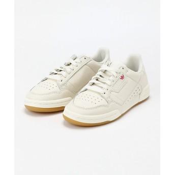 【SALE(伊勢丹)】<アディダス/adidas> CONTINENTA スニーカー off white/ 【三越・伊勢丹/公式】