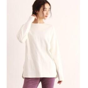 OZOC / オゾック [洗える]長袖レイヤードTシャツ