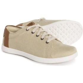 チャコ Chaco レディース スニーカー シューズ・靴 Ionia Lace Sneakers Sand