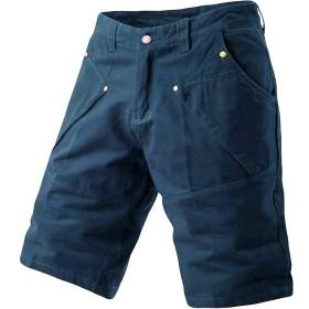 Luguojun メンズ ワークパンツ ハーフパンツ 半ズボン 短パン 半パンツ 無地 大きいサイズ ストレート 細身 カジュアル 麻パンツ 五分丈 おしゃれ チノショートパンツ サルエルパンツ 夏の定番 ワイドパンツ 人気 ジョガーパンツ パンツ ゆったり