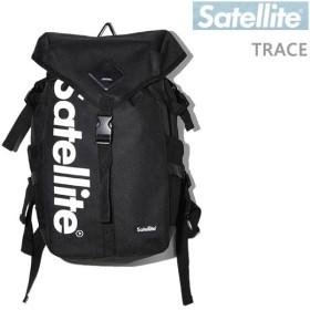 処分価格!!サテライト リュック TRACE BLACK 22L Satellite バックパック バッグ
