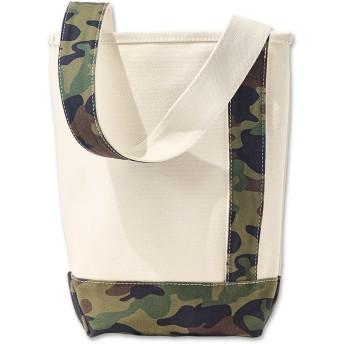 シリンダー・トート・バッグ/Cylinder Tote Bag