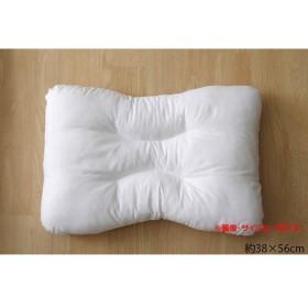 ピロー 洗える 粒綿 枕 『抗菌 消臭 枕(中材=粒綿)』 約38×56cm
