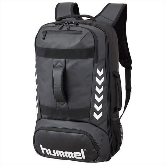 hummel ヒュンメル ATHLETE DAYPACK 36L HFB6119