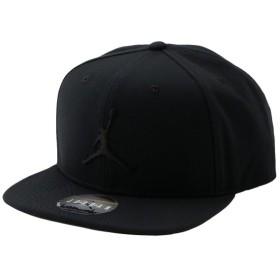 【即納】ナイキ ジョーダン NIKE JORDAN メンズ キャップ 帽子 JORDAN PRO JUMPMAN SNAPBACK 011 BLACK/BLACK