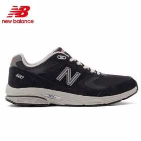 NEW BALANCE ニューバランス スニーカー シューズ / MW880 NAVY / ネイビー / 880 / 2E / 正規取扱店