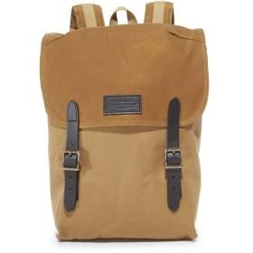 フィルソン メンズ バックパック・リュック バッグ Ranger Backpack Tan