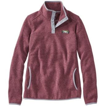 エル・エル・ビーン・セーター・フリース・プルオーバー/L.L.Bean Sweater Fleece Pullover