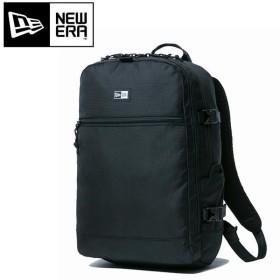 ニューエラ リュック NEWERA Smart Pack 02 25L/スマートパック ブラック 11556610 バックパック