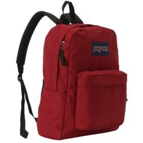 【即納】ジャンスポーツ JANSPORT ユニセックス バックパック・リュック バッグ SUPERBREAK BAG VIKING RED