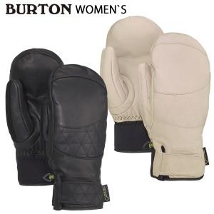 BURTON バートン 19 20 Women's Gondy Gore Tex Leather Mitten