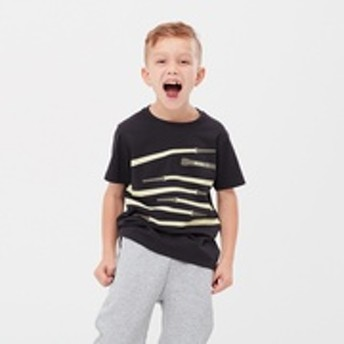 KIDS ザ・ブランズ アウトドア UT マグライト(グラフィックTシャツ・半袖)