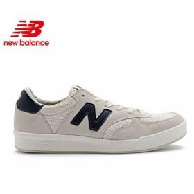 NEW BALANCE ニューバランス スニーカー シューズ テニススタイル / CRT300 - WHITE x NAVY / CRT300WA / 正規取扱店