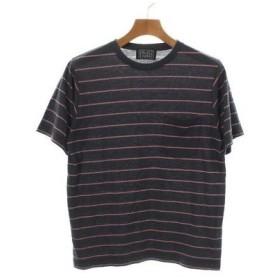 BLUE WORK  / ブルーワーク Tシャツ・カットソー メンズ