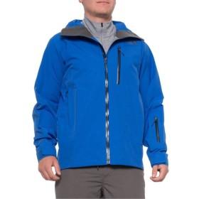 マウンテンハードウェア Mountain Hardwear メンズ ジャケット アウター Tenacity Pro II Jacket - Waterproof Azul