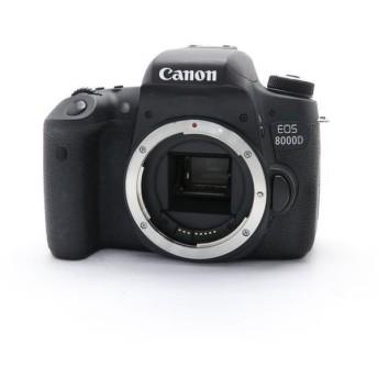 《並品》Canon EOS 8000D ボディ