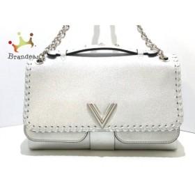 ルイヴィトン ショルダーバッグ ヴェリーライン 美品 ヴェリー・チェーン バッグ M43201  値下げ 20190827