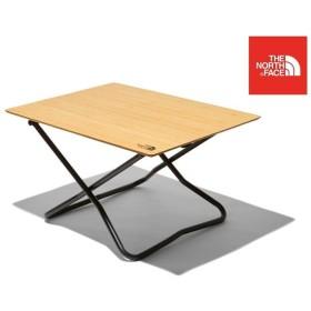 THE NORTH FACE (ノースフェイス) NN31900 TNFキャンプテーブル /TNF Camp Table/キャンプ/アウトドア/2019-2020FW