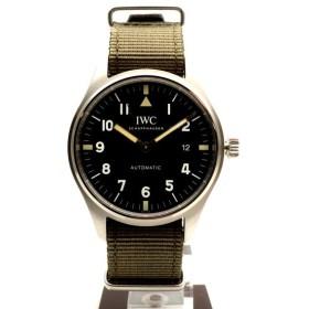 IWC(インターナショナルウォッチカンパニー)腕時計 マークXVIII トリビュートトゥマークXI   IW327007【時蔵】