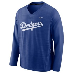 ナイキ Nike メンズ ジャケット アウター mlb dry windshirt jacket MLB Los Angeles Dodgers Multi