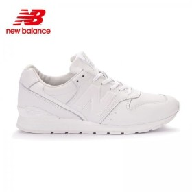 NEW BALANCE ニューバランス スニーカー シューズ / MRL996EW-WHITE /Widths - D/ 正規取扱店 / 定番 ホワイト 白 メンズ 男性