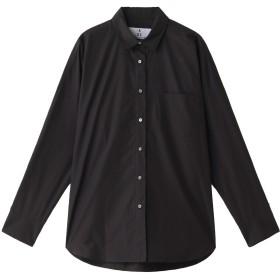 Curensology カレンソロジー BIGシャツ ブラック