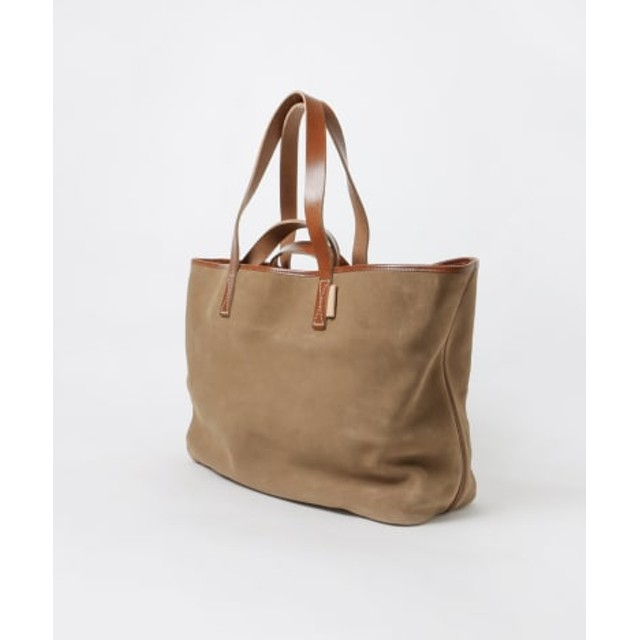 URBS(ユーアールビーエス) バッグ トートバッグ Hender Scheme leather core tote【送料無料】