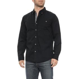 リー Lee メンズ トップス Avery Shirt - Long Sleeve Black