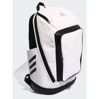 [adidas]アディダス バッグ 5T バックパック リュック (FTK93)(ED1853)シルバー