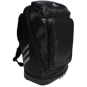 [adidas]アディダス バッグ 5T バックパック リュック (FTK93)(DU9665)ブラック