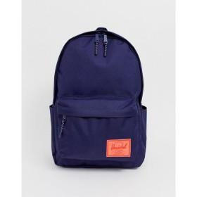 ハーシェル サプライ Herschel Supply Co メンズ バックパック・リュック バッグ Classic XL backpack in navy 30l Navy