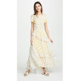 ウィーアーハー We Are HAH レディース ワンピース ワンピース・ドレス T's Me Dress Cheap Perfume Almond Milk