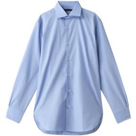 martinique マルティニーク メンズ(MENS)【THOMAS MASON】コットンシャツ ブルー