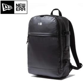 ニューエラ リュック スマートパック 22L ターポリン ブラック 11404149 NEWERA Smart Pack バックパック 【C1】